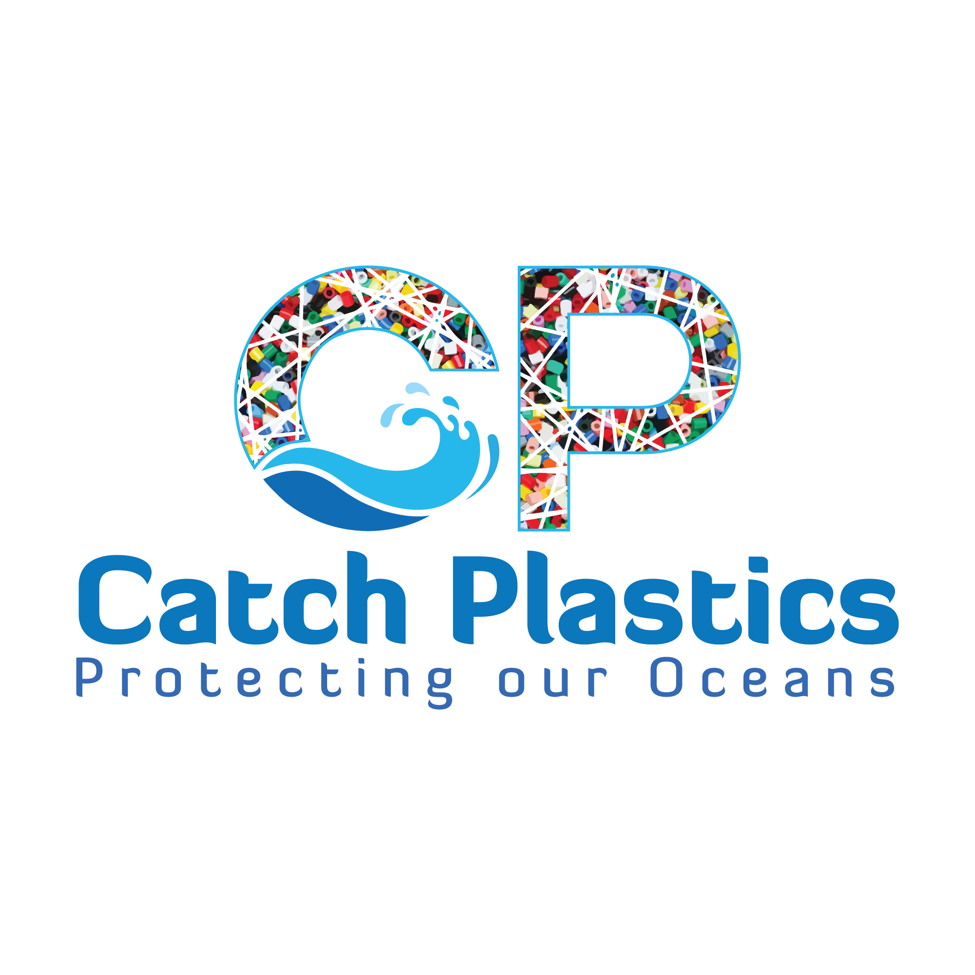catch plastics logo